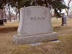 James Robert Wilson