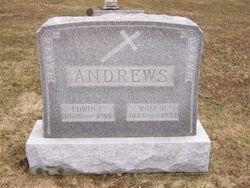 Edwin Andrews