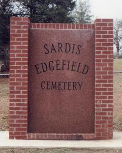 Sardis-Edgefield Cemetery