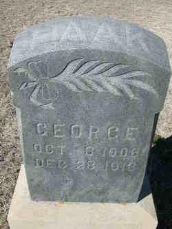 George Andrew Haak