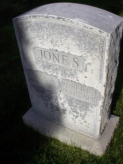 Robert John Jones