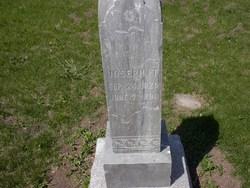 Joseph T Perkins