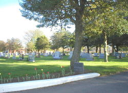 Woodbine Cemetery and Mausoleum