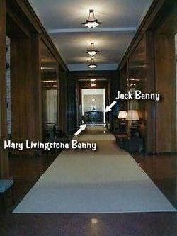 Mary Benny