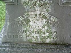 William Tecumseh Avery