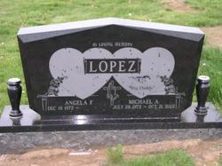 Michael Anthony Big Daddy Lopez