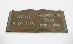 Clarice Roma Bard