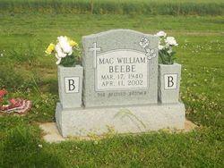 Mac William Beebe