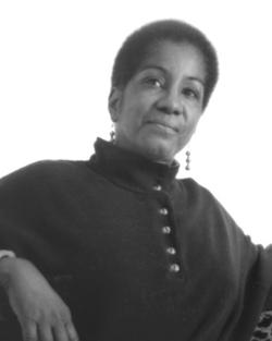 Dr Sharon Grant-Henry