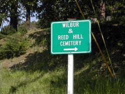 Wilbur Cemetery