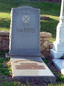 Nathaniel Edwin Harris