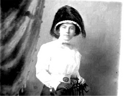 Lillian Ethel <i>Brannon</i> Atkinson