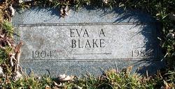 Eva A. Blake