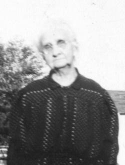 Katherine Kittie <i>Ingersoll</i> Myers