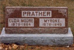 Elda <i>Moore</i> Prather
