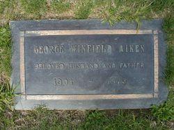 George Winfield Aiken