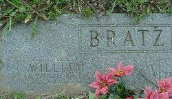 William Bratz