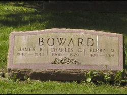 Flora Mae Flo <i>Holtz</i> Boward