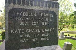 Thaddeus Davids