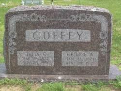 George A Coffey