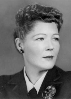 Virginia Louise <i>Ryland</i> Dobbins