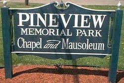 Pineview Memorial Park