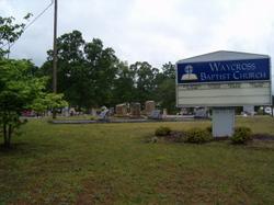 Waycross Cemetery