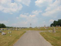 Saint Mary of the Assumption Cemetery