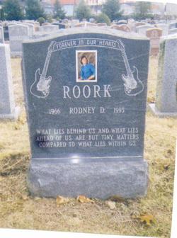 Rodney D. Roork