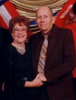 Doris Jean <i>De Moss</i> Brown