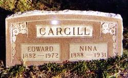 Nina <i>Hobby</i> Cargill