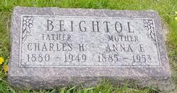 Anna F. Beightol