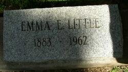 Emma E. <i>Mangels</i> Little
