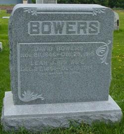 Leah J. <i>Bohner</i> Bowers