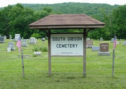 South Gibson Cemetery