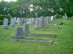 Tri-City Jewish Cemetery