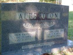 John Randal Albritton