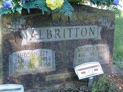 Mildred <i>Brent</i> Albritton