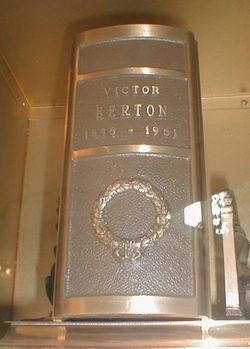 Victor Berton