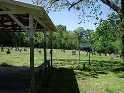 Cummings Chapel Cemetery