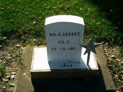 William S Abbott