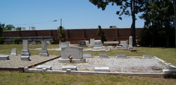 McCarter Presbyterian Church Cemetery