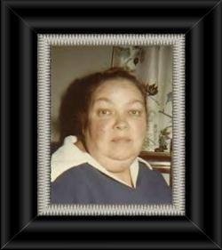 Darlene Mae <i>Bone</i> Posey
