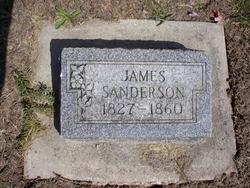 James Sanderson
