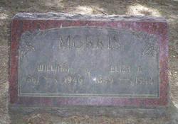 Eliza Jane <i>Taylor</i> Morris