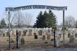 Muddy Creek Cemetery