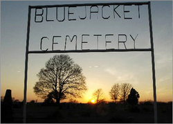 Bluejacket Cemetery