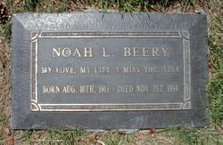 Noah Beery, Jr