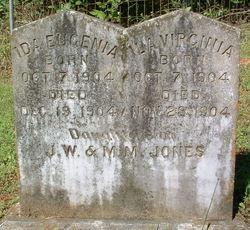 Ila Virginia Jones
