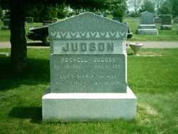 Roswell Judson